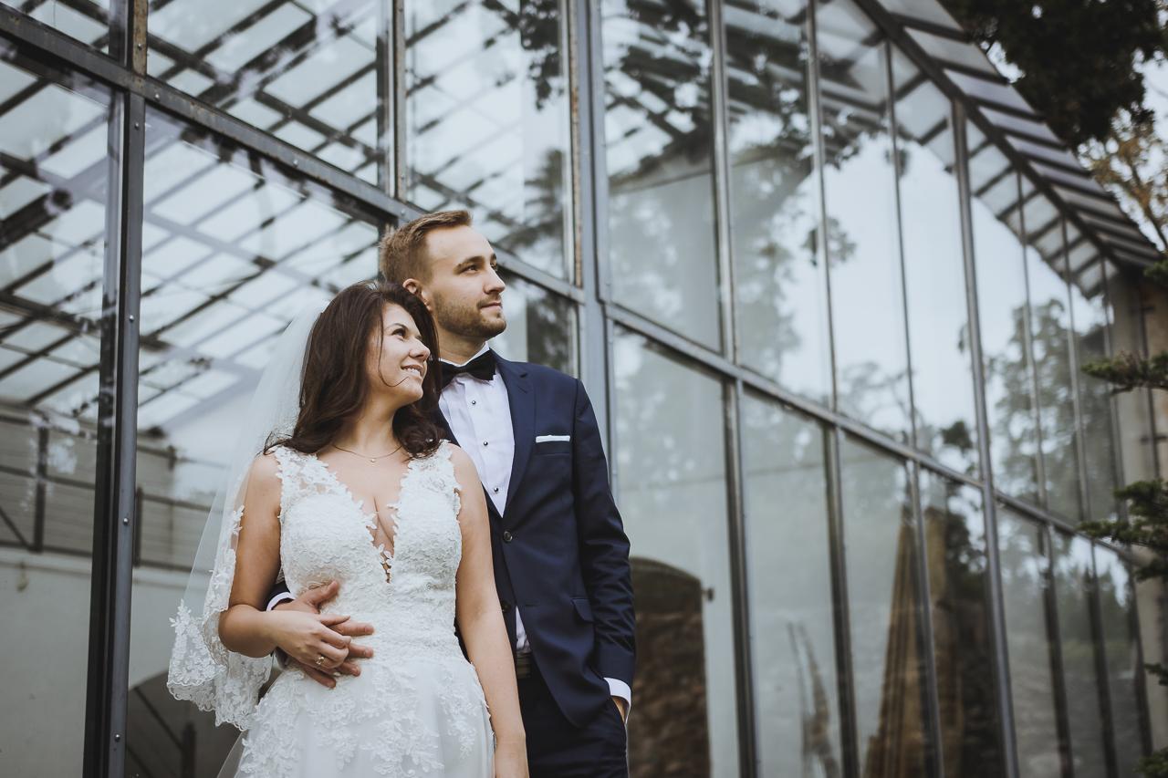 PLENER ŚLUBNY W LUBOSTRONIU I PIECHCINIE – Milena & Jakub