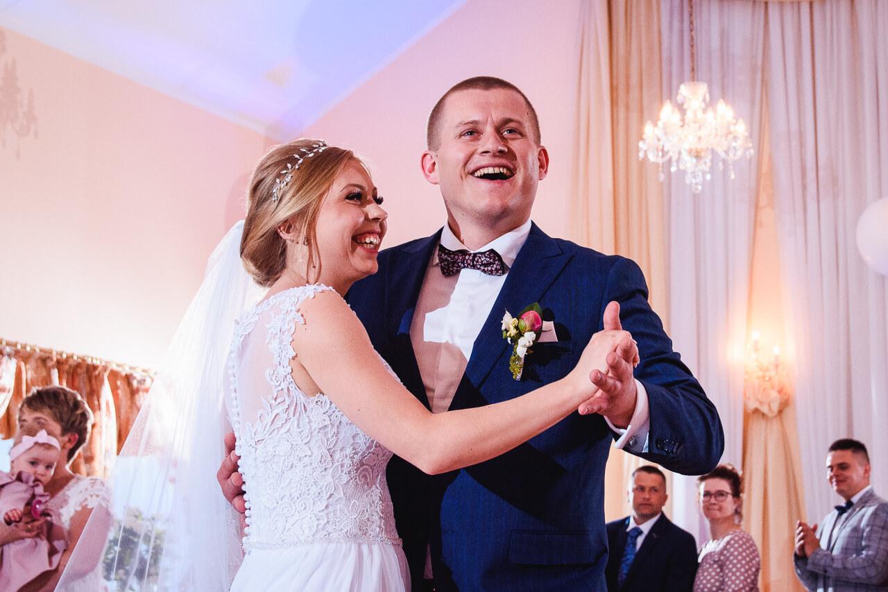 opinie klientów strzelcy wyborowi fotografia ślubna